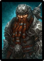 Axle stonebeard