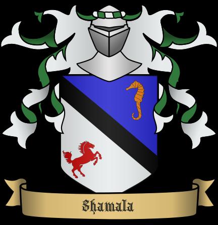 Shamala