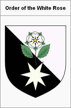 White rose wiki