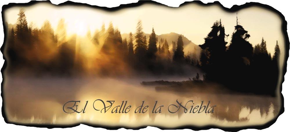 El valle de la niebla