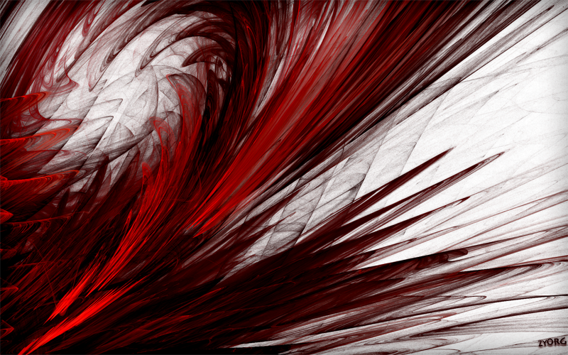 Blood splatter by zy0rg
