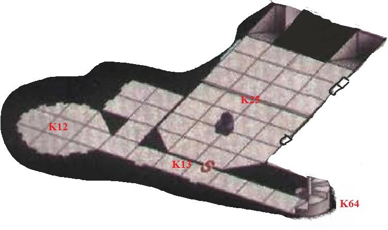 K25 castle