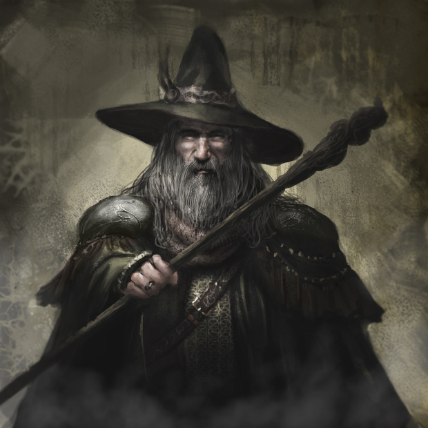 Thehobbitcontest gandalf