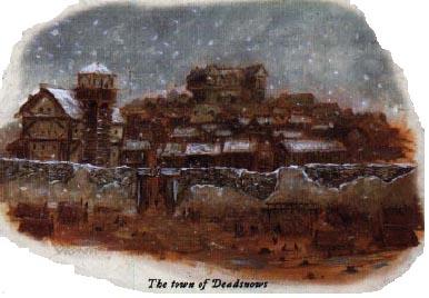Deadsnows