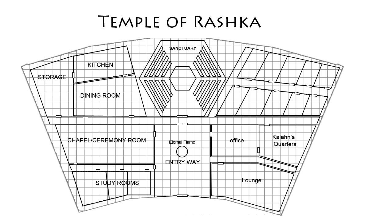 Rashka temple 2