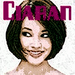 Pc ciaran
