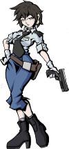 Female cop3sm