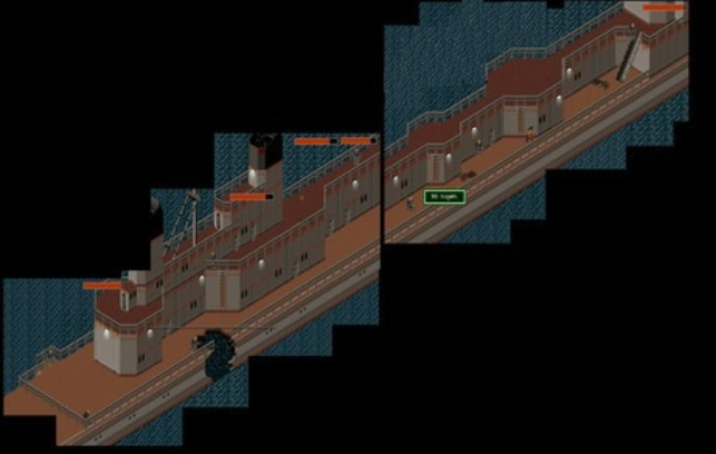 Snes br outer ship
