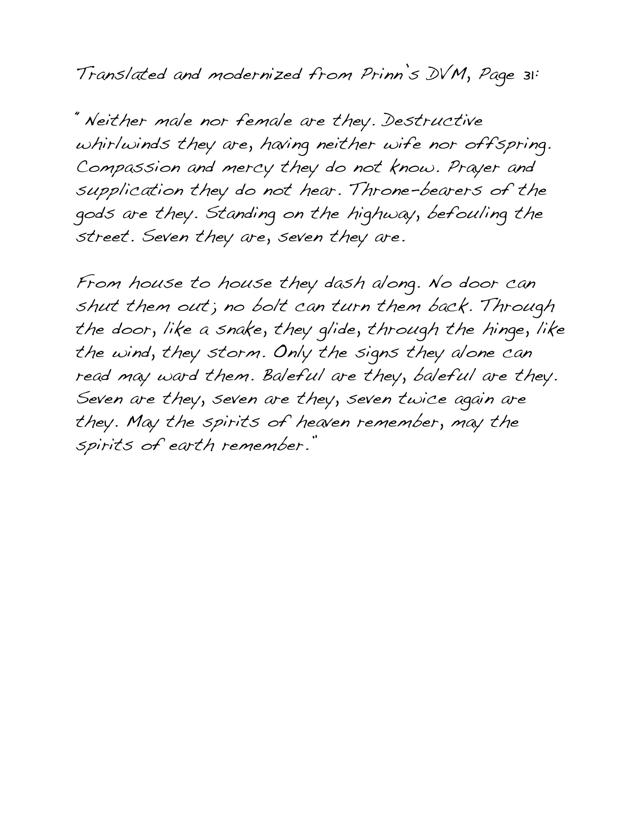 De vermis mysteriis page 2