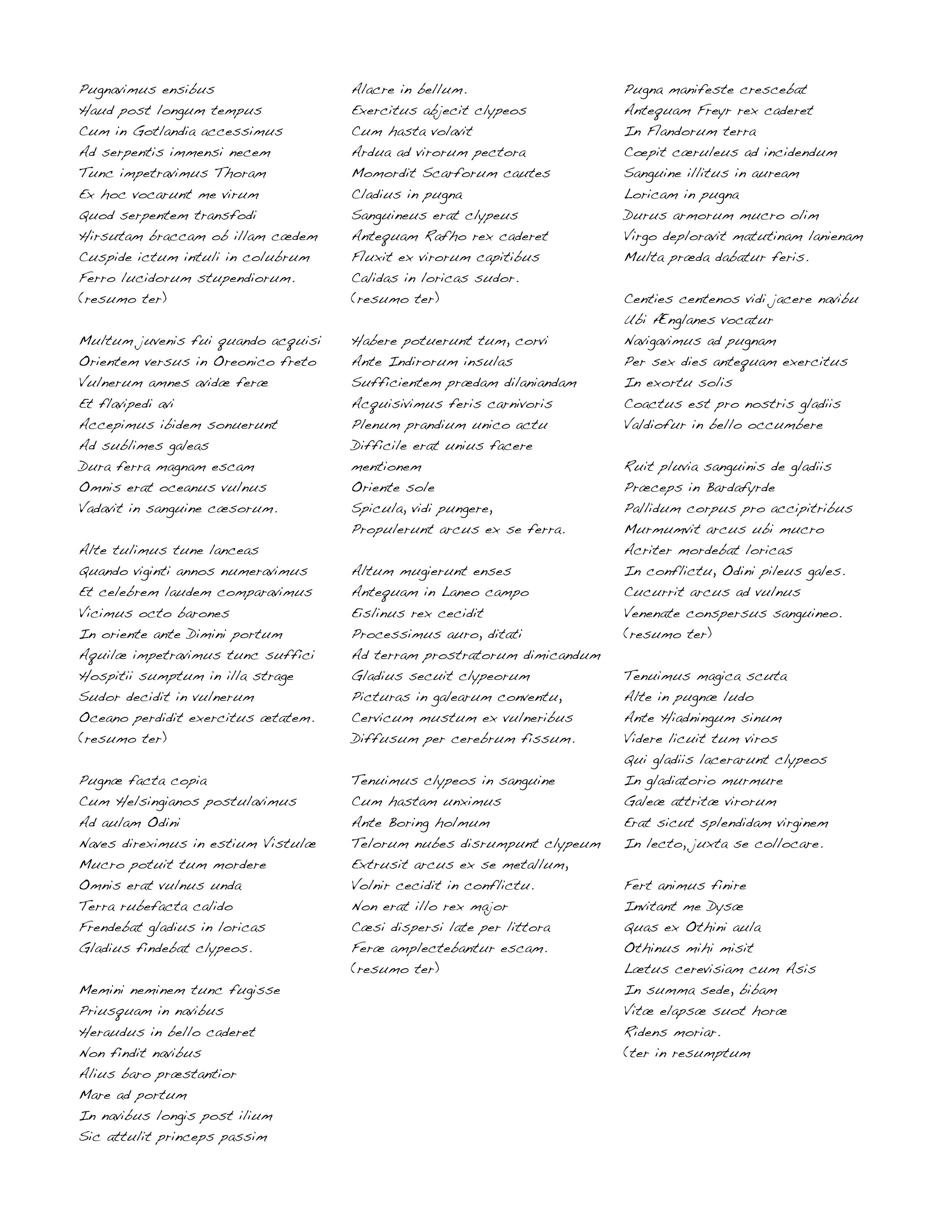 De vermis mysteriis page 8