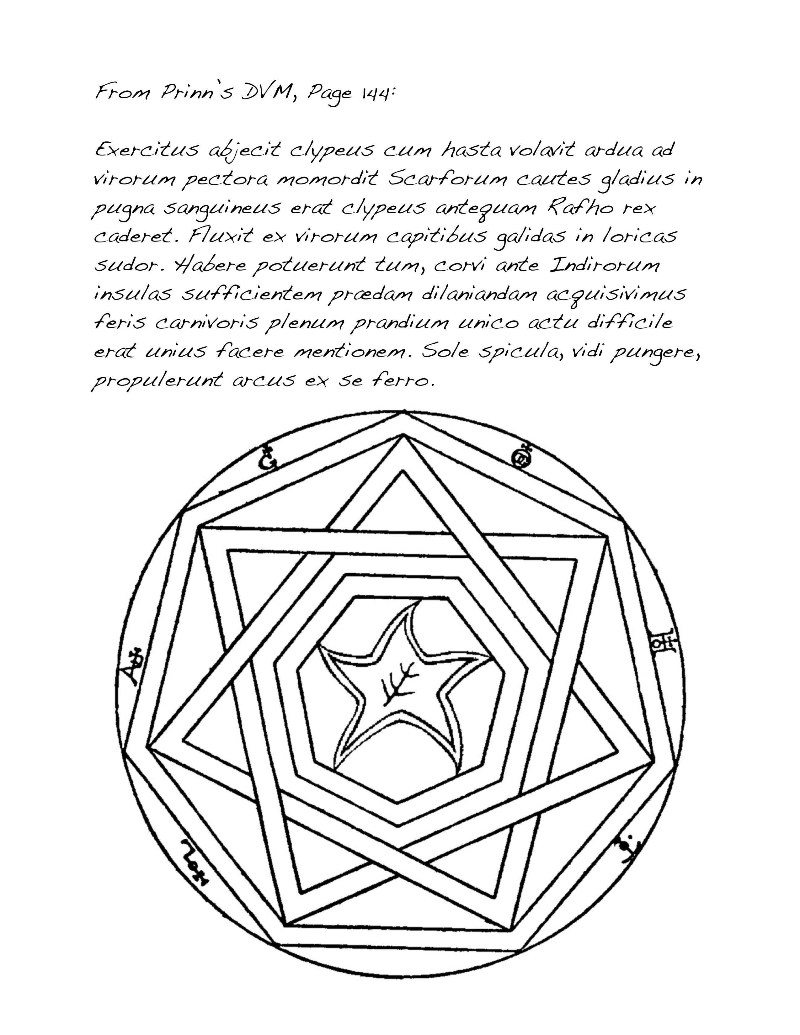 De vermis mysteriis page 9