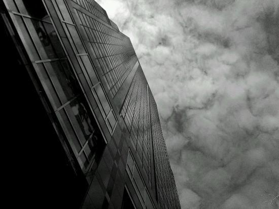 Ominous tower 8t5