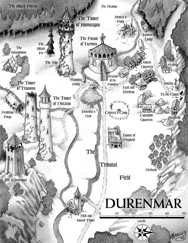 Durenmar