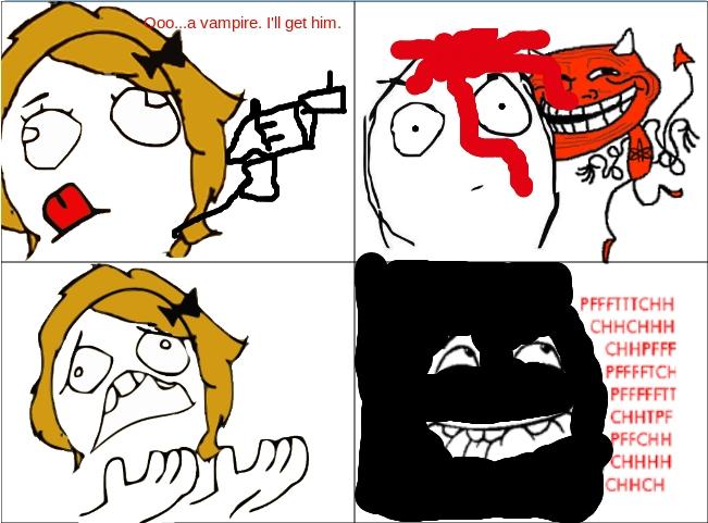 Eddie rage