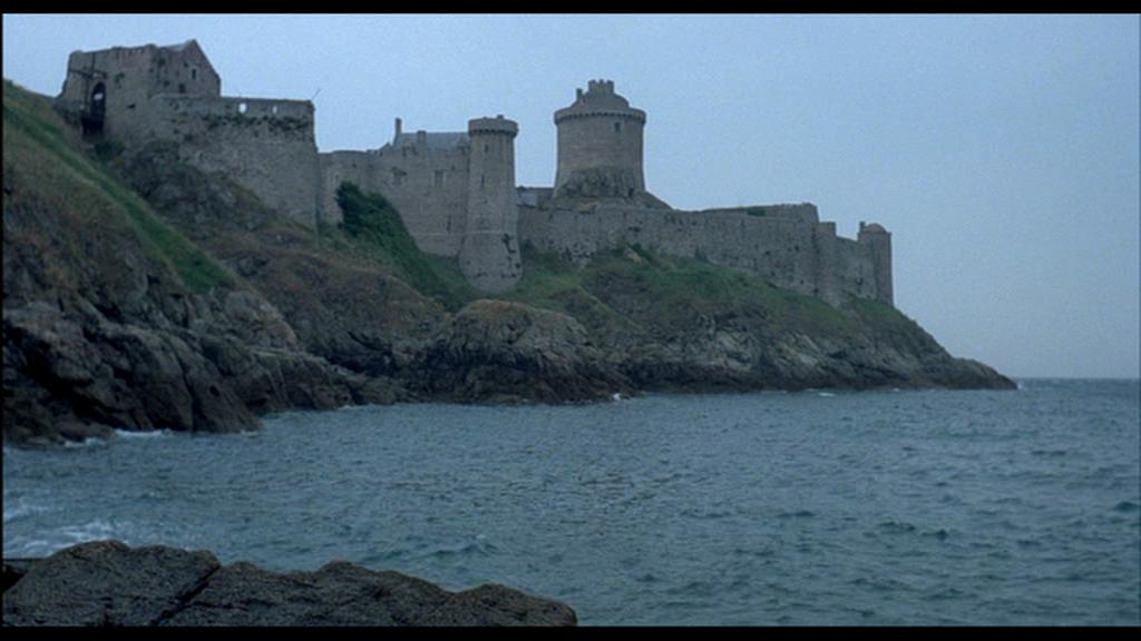 Noroit castle
