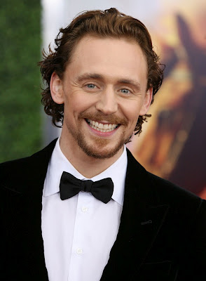 Tom hiddleston premiere war horse 01