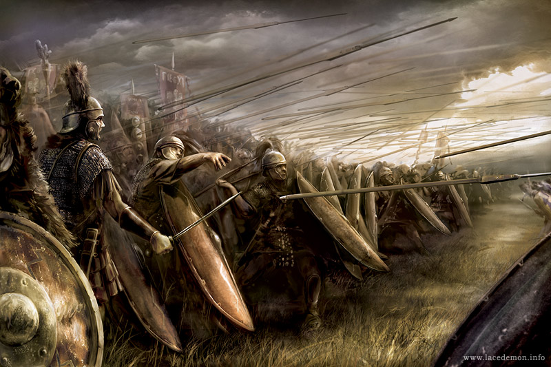 Rome legion iii