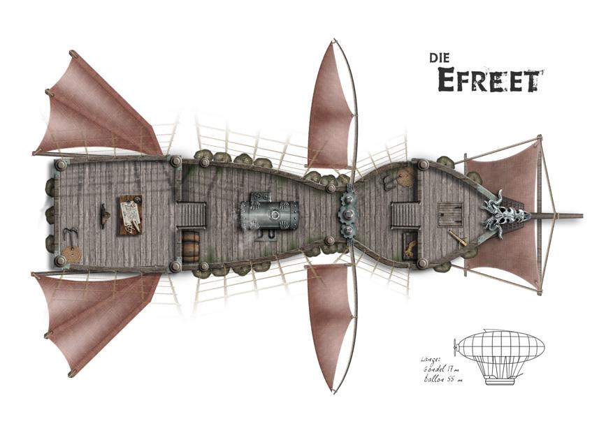 9 d4 airship fluxx