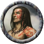 Wildling token