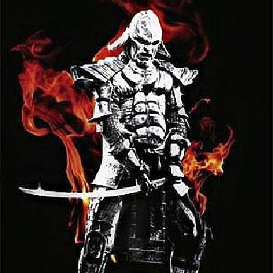 Akuma battle form