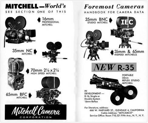 Mitchell nc2