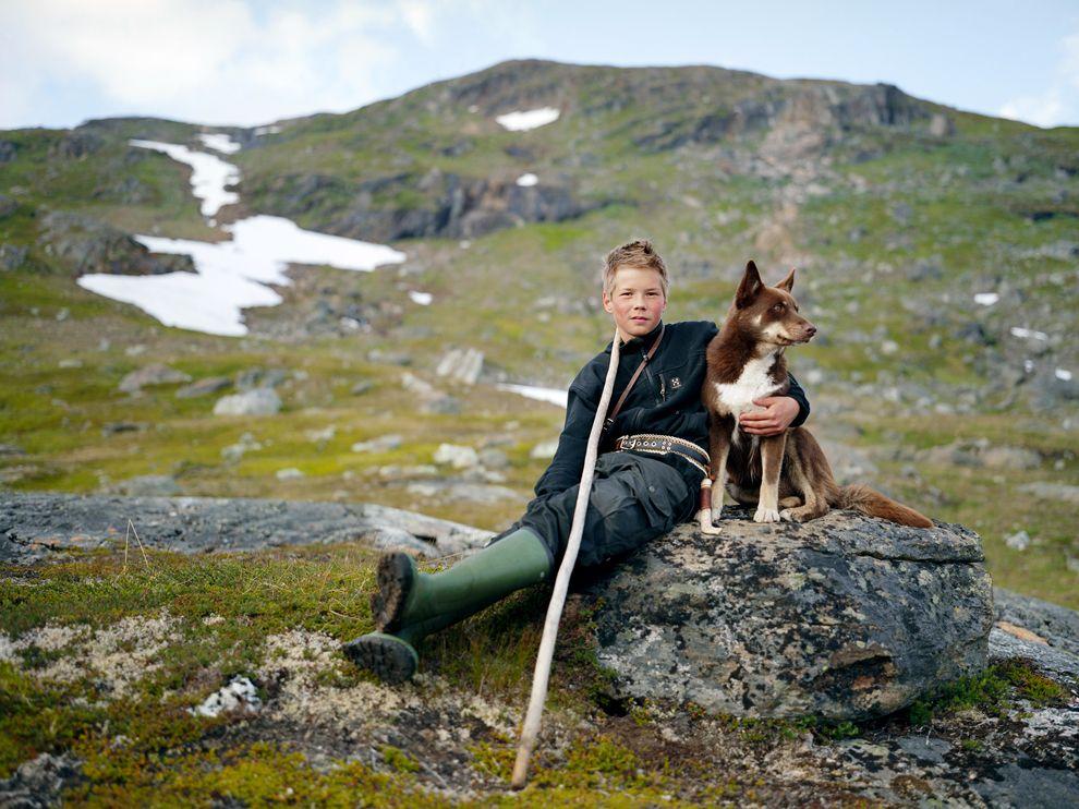 Sami herder norway 59105 990x742