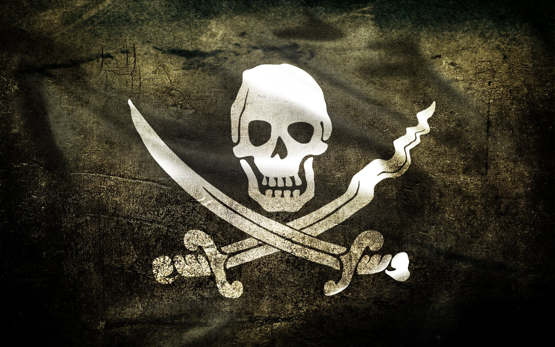 Dark pirate flag 1920x1200 500 wide