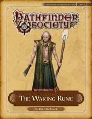 The waking rune