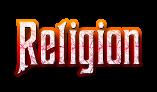 Religion nav
