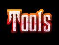 Tools nav