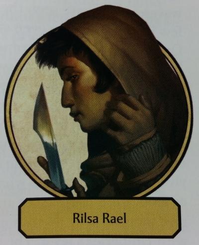 Rilsa