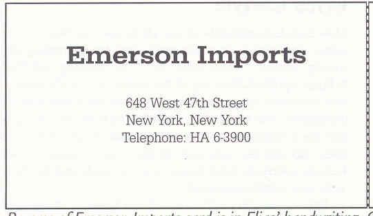 Emersonimportscardfrontkj6