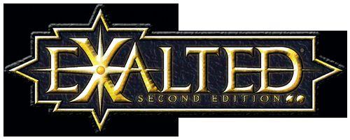 Exalted2 logo