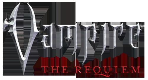 Vampire requiem logo