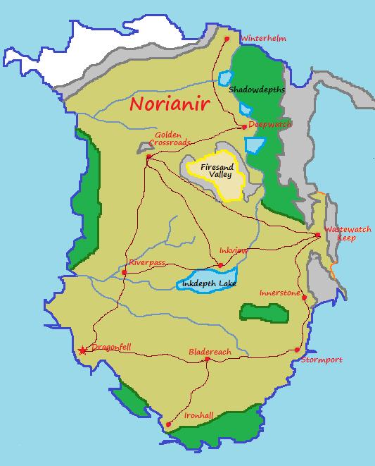 Norianir