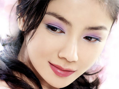 Beautiful thai girl