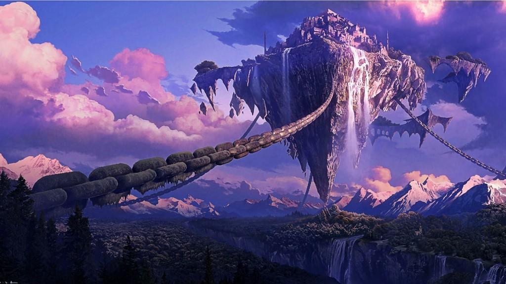 Legend of the Leviathan | Adventure Log | Obsidian Portal