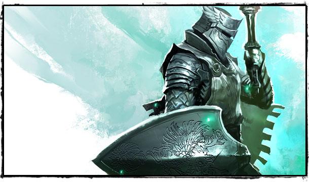 Hero guardian
