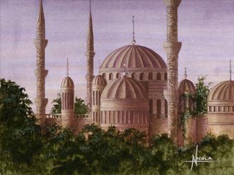 Medinaat al salaam