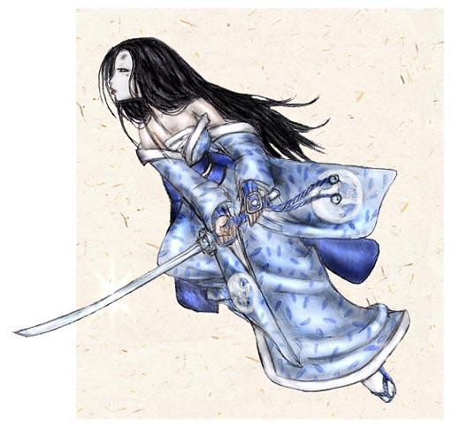 Kakita ishiyo by pooka witch   copy