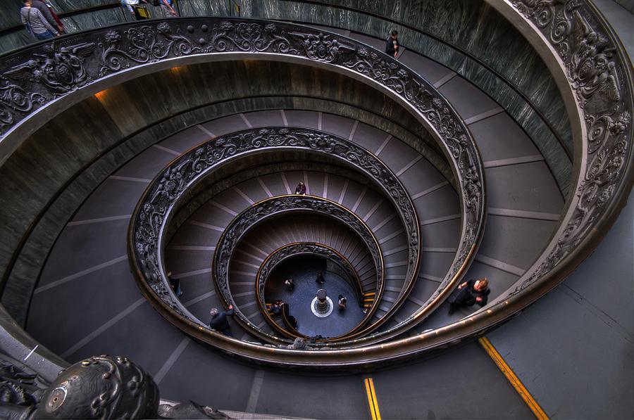 Vaticanentrance