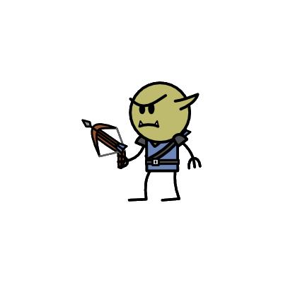 Goblin sharpshooter v2