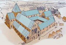 Glen luce abbey