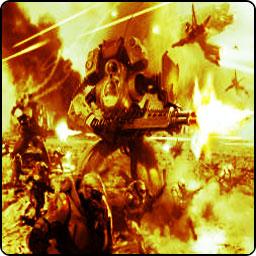 Imminent War