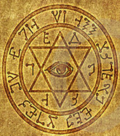 The elder sign