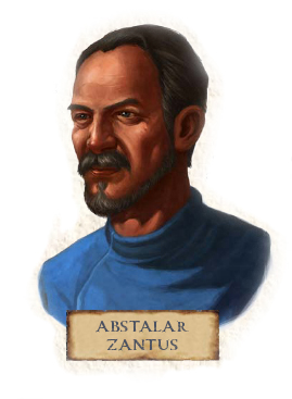 Abstalarzantus