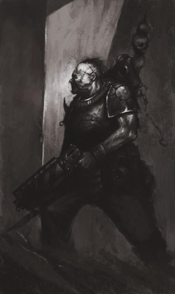 Chaos scout by mentosik8 d41hw2z