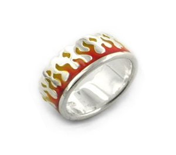 Ring of the forge