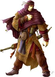 Nomad fighter