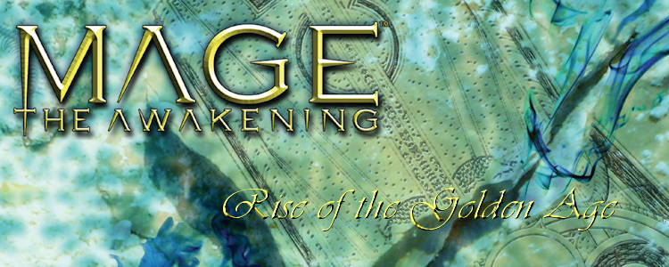 Mage: Rise of the Golden Age